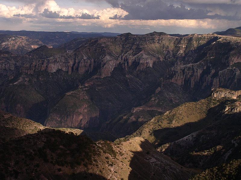 Copper Canyon Tours From Tucson Az